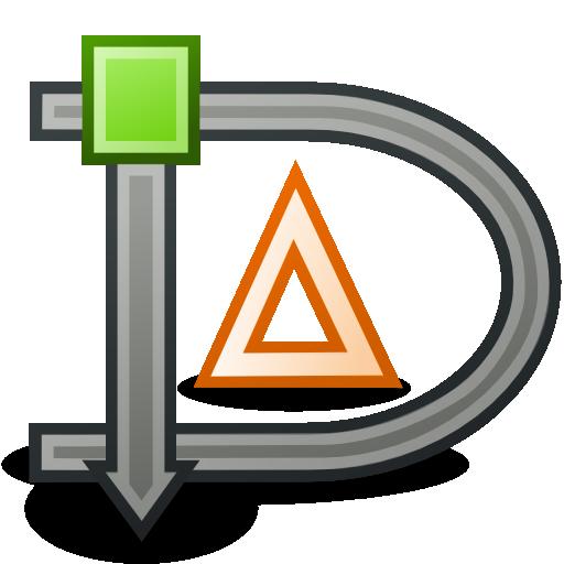 dia-diagram-editor